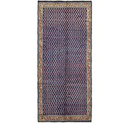 Link to 4' 9 x 10' 10 Farahan Persian Runner Rug