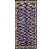 Link to 4' 9 x 10' 10 Farahan Persian Runner Rug