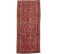 Link to 4' 8 x 10' 8 Farahan Persian Runner Rug