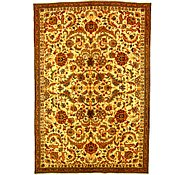 Link to 7' 5 x 10' 10 Tabriz Persian Rug