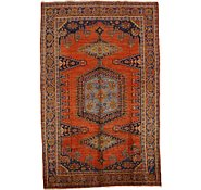 Link to 7' 3 x 11' 4 Viss Persian Rug