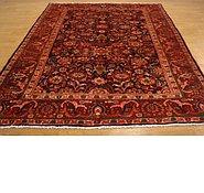 Link to 7' 1 x 10' 5 Nanaj Persian Rug