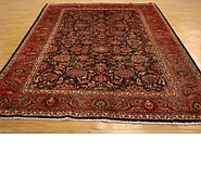 Link to 7' 3 x 10' 8 Nanaj Persian Rug