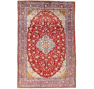 Link to 7' 5 x 10' 10 Farahan Persian Rug