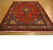 Link to 6' 7 x 10' 3 Golpayegan Persian Rug