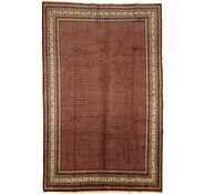 Link to 7' 1 x 9' 11 Farahan Persian Rug
