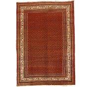 Link to 6' 9 x 9' 7 Farahan Persian Rug