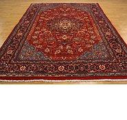 Link to 7' 5 x 10' 6 Farahan Persian Rug