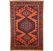 Link to 8' 7 x 12' 6 Viss Persian Rug