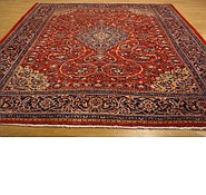 Link to 9' 8 x 13' Viss Persian Rug