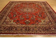 Link to 9' x 12' 6 Shahrbaft Persian Rug