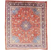 Link to 10' 2 x 11' 9 Farahan Persian Rug