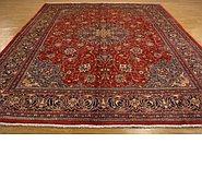 Link to 9' 9 x 13' 1 Farahan Persian Rug