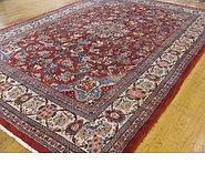Link to 8' 9 x 12' 5 Farahan Persian Rug