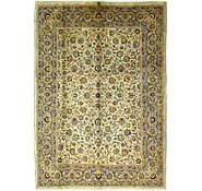 Link to 8' 2 x 11' 8 Kashmar Persian Rug
