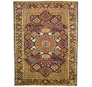 Link to 9' 9 x 12' 8 Isfahan Persian Rug