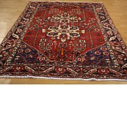 Link to 6' 8 x 9' 6 Bakhtiar Persian Rug