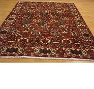 Link to 6' 9 x 10' 3 Bakhtiar Persian Rug