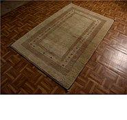 Link to 4' 2 x 6' 5 Kashkuli Gabbeh Persian Rug