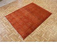 Link to 4' x 5' 6 Kashkuli Gabbeh Persian Rug