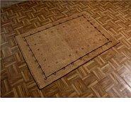 Link to 3' 4 x 5' Kashkuli Gabbeh Persian Rug