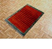 Link to 2' 6 x 3' 11 Kashkuli Gabbeh Persian Rug