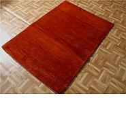 Link to 3' 5 x 4' 10 Kashkuli Gabbeh Persian Rug