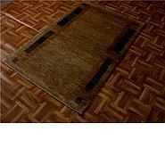 Link to 3' 3 x 5' Kashkuli Gabbeh Persian Rug
