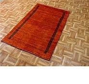 Link to 3' 3 x 5' 3 Kashkuli Gabbeh Persian Rug