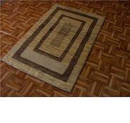 Link to 3' 1 x 5' Kashkuli Gabbeh Persian Rug