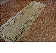 Link to 2' 8 x 9' 3 Kashkuli Gabbeh Persian Runner Rug