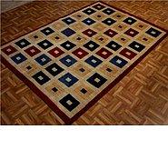 Link to 4' 9 x 6' 11 Kashkuli Gabbeh Persian Rug