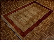 Link to 4' 1 x 6' 5 Kashkuli Gabbeh Persian Rug