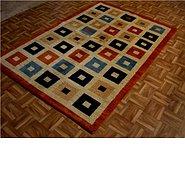 Link to 3' 11 x 6' 7 Kashkuli Gabbeh Persian Rug