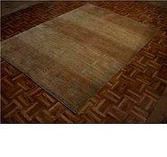 Link to 5' 6 x 7' 5 Kashkuli Gabbeh Persian Rug