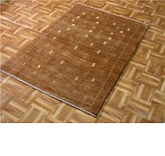 Link to 3' 3 x 4' 8 Kashkuli Gabbeh Persian Rug