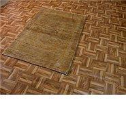 Link to 3' 3 x 4' 9 Kashkuli Gabbeh Persian Rug
