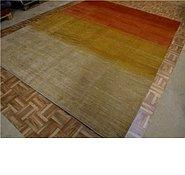 Link to 8' 5 x 10' 10 Kashkuli Gabbeh Persian Rug