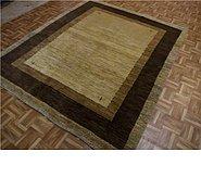 Link to 3' 6 x 8' Kashkuli Gabbeh Persian Runner Rug