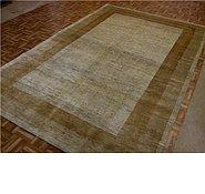Link to 6' 4 x 9' 11 Kashkuli Gabbeh Persian Rug