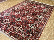 Link to 7' x 10' 5 Bakhtiar Persian Rug