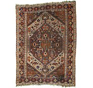 Link to 6' 8 x 8' 10 Malayer Persian Rug