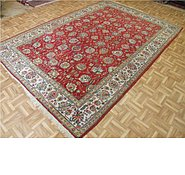 Link to 6' 9 x 10' 1 Tabriz Persian Rug