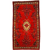 Link to 6' 4 x 11' 11 Hamedan Persian Rug