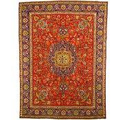 Link to 10' x 13' 1 Tabriz Persian Rug
