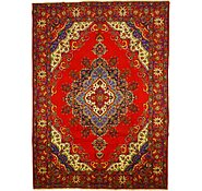 Link to 9' 11 x 13' 4 Tabriz Persian Rug