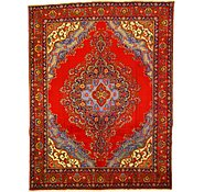 Link to 9' 10 x 12' 9 Tabriz Persian Rug