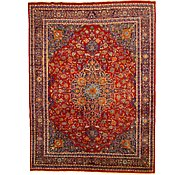 Link to 10' x 13' 2 Kashmar Persian Rug