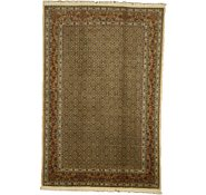 Link to 6' 5 x 9' 7 Mood Persian Rug