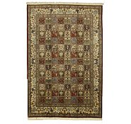 Link to 6' 3 x 9' 5 Mood Persian Rug